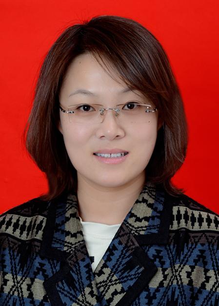 刘冰(女)